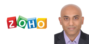 Sridhar Iyengar Zoho European Managing Director UC Today