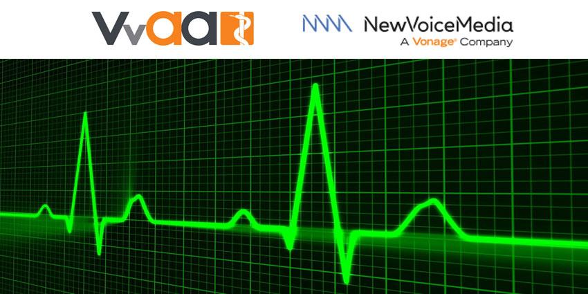 VvAA Groep B.V. Transforms with NewVoiceMedia