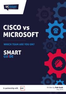 Cisco vs Microsoft Smart Guide