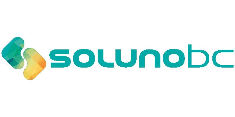 Soluno BC logo