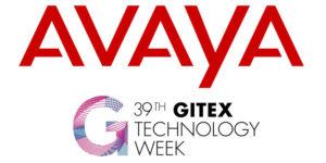 Avaya IX Gitex 39