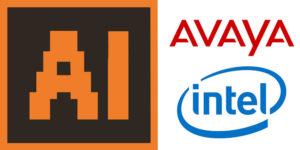 Avaya Intel AI Builders Program