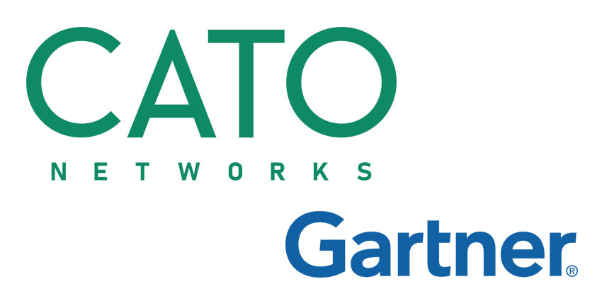 Cato Networks Identified as Sample Vendor for SASE