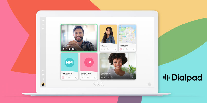 Dialpad Launches New UberConference AI Features