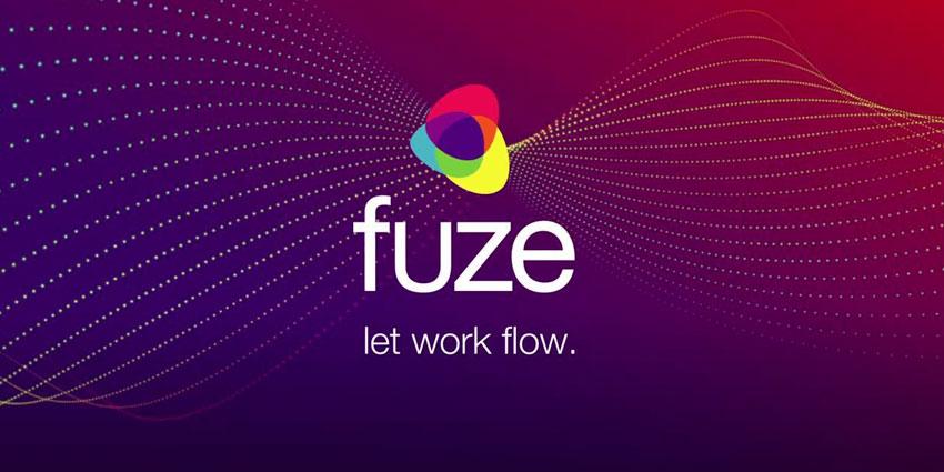 Recognition for Fuze: Bespoke Enterprise Solutions