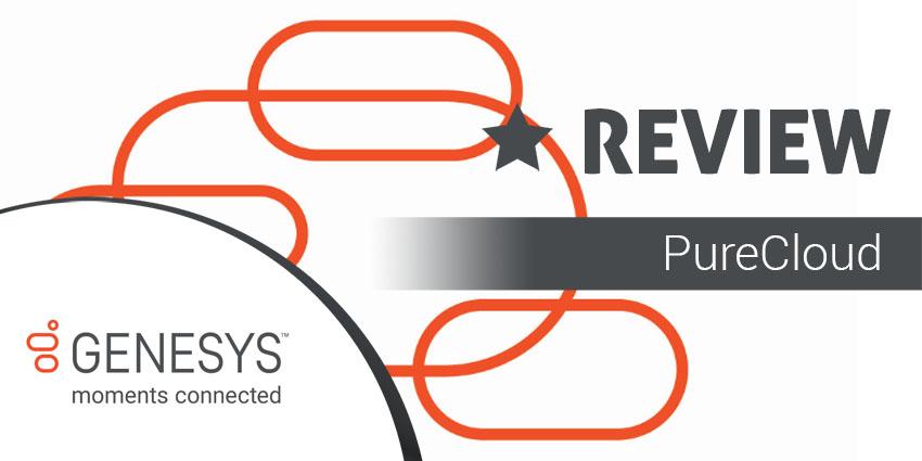 Genesys PureCloud Review: Sleek UI