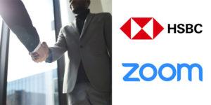 HSBC Standardise Zoom Video