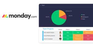 Introducing Monday dot com