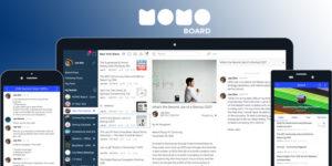 Momo Board Introduction