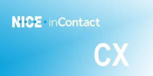 Nice Incontact CX