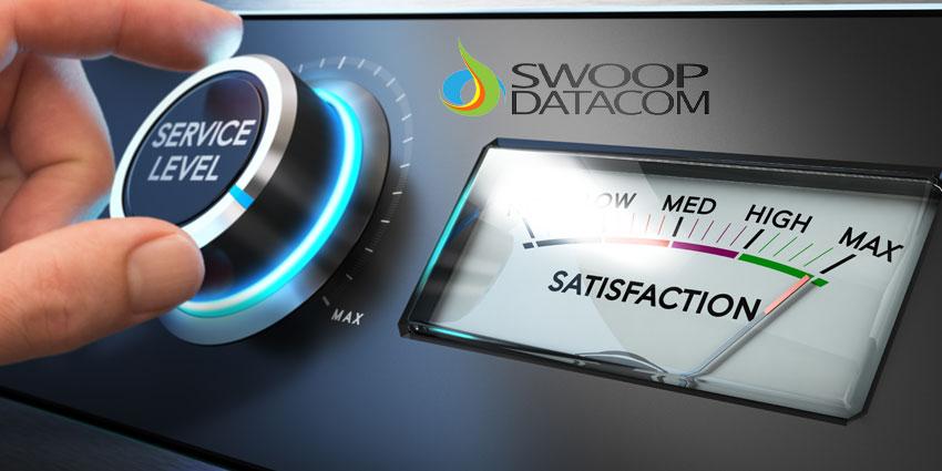 Service Management Key UcAAS Swoop Datacom