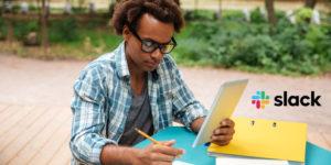 Slack 101 online learning