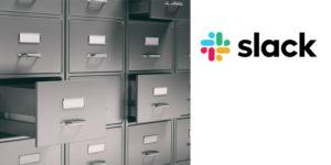 Slack Data Residency