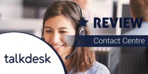 Talkdesk Contact Centre