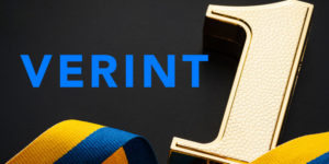 Verint Awards AI