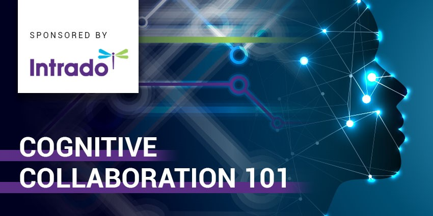 Cognitive Collaboration 101 – The Cisco Story So Far