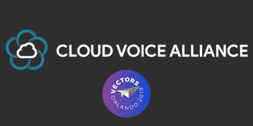Cloud Voice Alliance (CVA) Launched During Vectors 2019