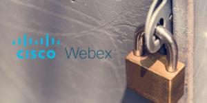 Cisco Webex Security