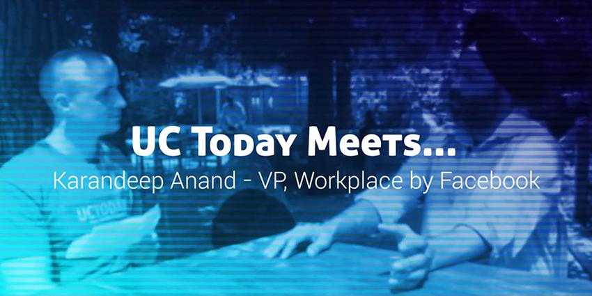 Facebook UC Trends feature