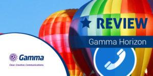 Gamma Horizon Review