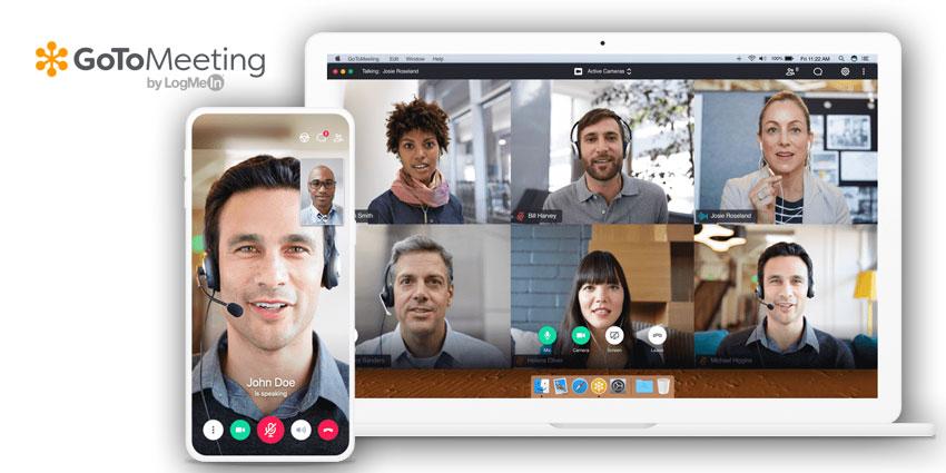 LogMeIn Overhauls GoToMeeting Platform