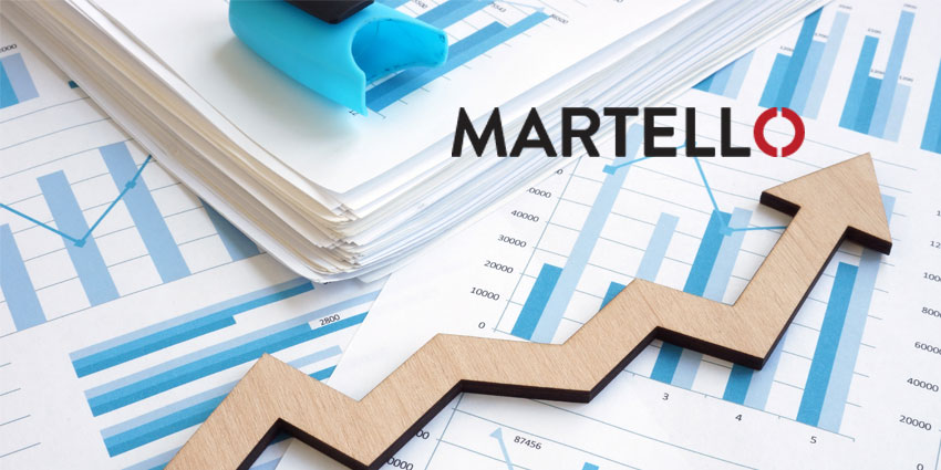 Martello Moves Forward with Sensational Growth
