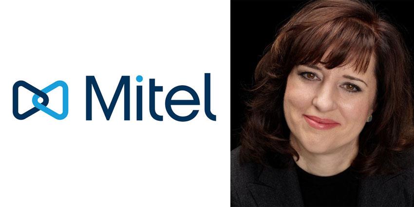 UCaaS Leader Mitel gets New CEO