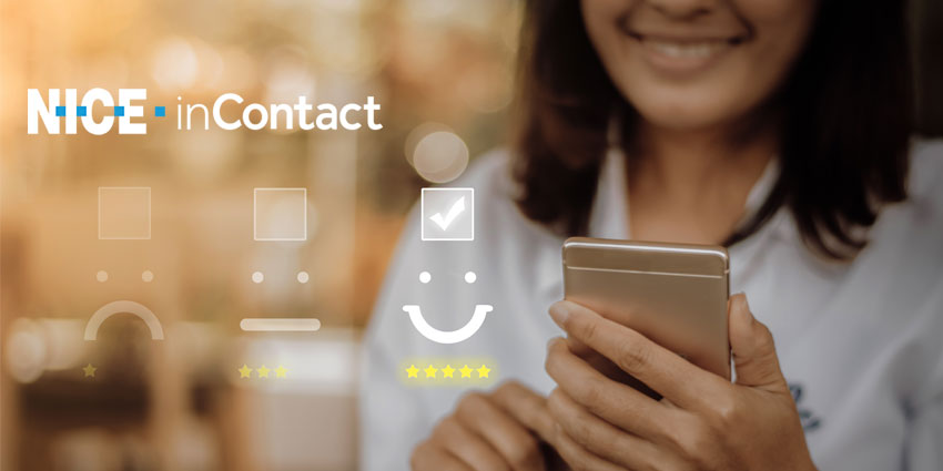 NICE inContact: True Omni-channel Customer Service