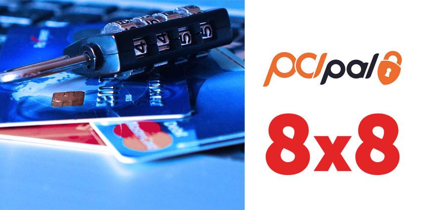 PCI Pal Builds on UK 8×8 Partnership