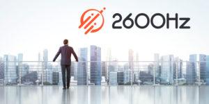 Shape Future Business Cpaas 2600Hz