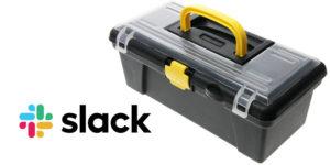 Slack App Toolkit