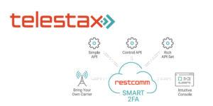 Telestax Restcomm Smart 2fa
