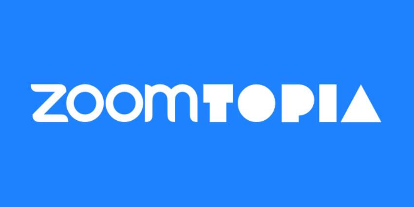 Zoomtopia Zoom Rooms Appliances