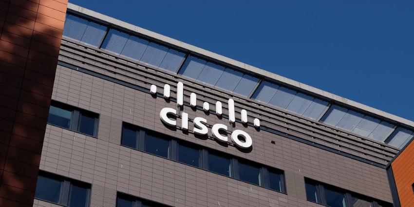Cisco Projects 2020 Revenue Decline