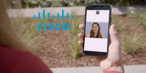 Cisco Webex Calling BYOC NTT