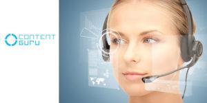 Content Guru Future Contact Centre