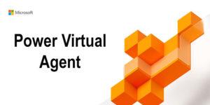 MS Ignite Power Virtual Agent