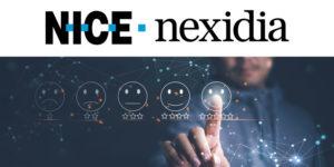 NICE Nexidia Excellence Customer Service