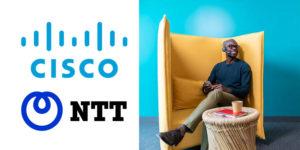 NTT Cisco Webex Calling