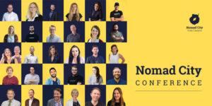 Nomad City Collaboration