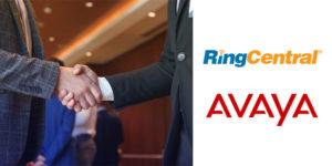 Ringcentral Avaya Closing