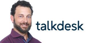 Vasili Triant Talkdesk Cisco