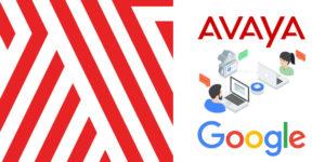 Avaya IX Google CCAI