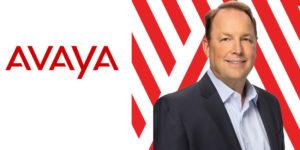 Jon Brinton Joins Avaya