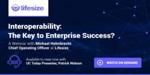 Lifesize webinar