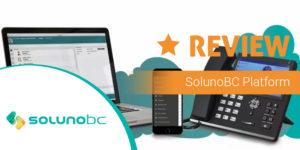 SolunoBC platform review