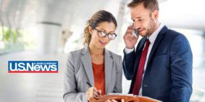 US News Top Business Phone 2020