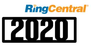 RingCentral 2020 UC Evoluion