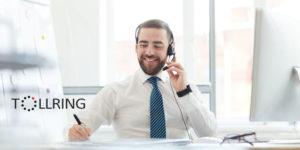 Tollring Informal Call Centres