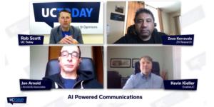 Ai-Powered-Comms-Panel